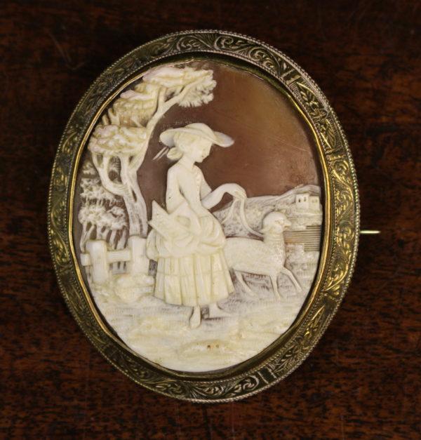 Lot 13 | Objet D'art and Bijouterie Sale | Wilkinsons Auctioneers Doncaster