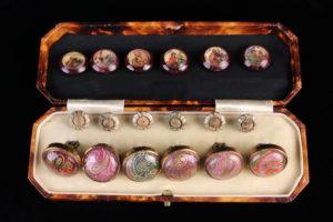 Lot 25   Objet D'art and Bijouterie Sale   Wilkinsons Auctioneers Doncaster