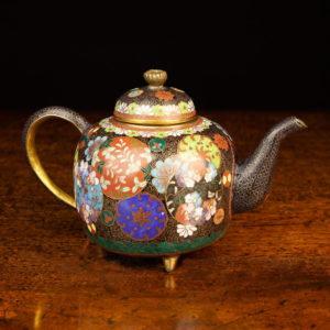 Lot 278 | Objet D'art and Bijouterie Sale | Wilkinsons Auctioneers Doncaster