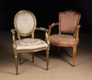 Lot 552 | Fine Furniture