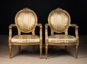 Lot 553 | Fine Furniture