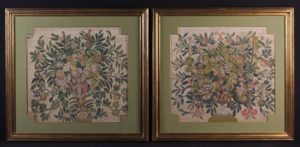 18th Century French Chair Tapestries | Fine Furniture