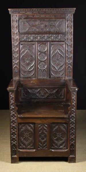 Lot 130 | Period Oak & Country Furniture | Wilkinsons Auctioneers Doncaster