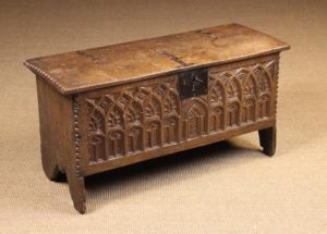 Lot 133 | Period Oak & Country Furniture | Wilkinsons Auctioneers Doncaster