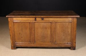 Lot 155 | Period Oak & Country Furniture | Wilkinsons Auctioneers Doncaster