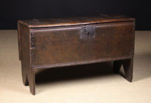 Lot 159 | Period Oak & Country Furniture | Wilkinsons Auctioneers Doncaster