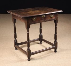 Lot 16 | Period Oak & Country Furniture | Wilkinsons Auctioneers Doncaster