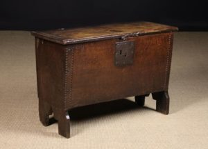 Lot 160 | Period Oak & Country Furniture | Wilkinsons Auctioneers Doncaster
