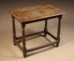 Lot 20 | Period Oak & Country Furniture | Wilkinsons Auctioneers Doncaster