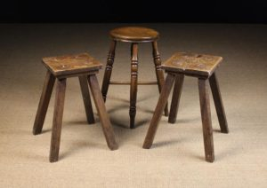 Lot 21 | Period Oak & Country Furniture | Wilkinsons Auctioneers Doncaster