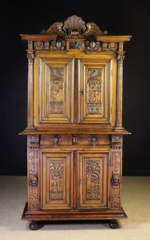Lot 217 | Period Oak & Country Furniture | Wilkinsons Auctioneers Doncaster