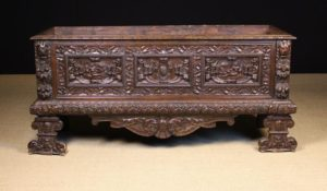 Lot 219 | Period Oak & Country Furniture | Wilkinsons Auctioneers Doncaster