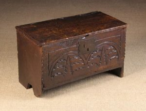 Lot 230 | Period Oak & Country Furniture | Wilkinsons Auctioneers Doncaster