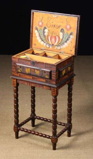 Lot 274 | Period Oak & Country Furniture | Wilkinsons Auctioneers Doncaster