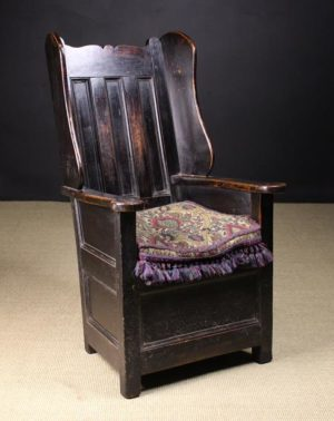 Lot 338 | Period Oak & Country Furniture | Wilkinsons Auctioneers Doncaster
