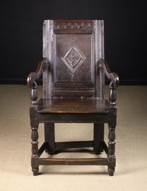Lot 425 | Period Oak & Country Furniture | Wilkinsons Auctioneers Doncaster