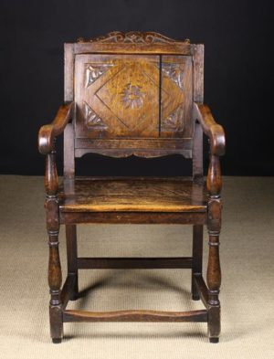 Lot 460 | Period Oak & Country Furniture | Wilkinsons Auctioneers Doncaster