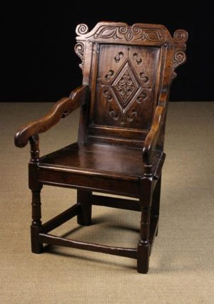 Lot 469 | Period Oak & Country Furniture | Wilkinsons Auctioneers Doncaster