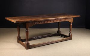 Lot 495 | Period Oak & Country Furniture | Wilkinsons Auctioneers Doncaster