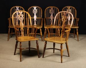 Lot 507 | Period Oak & Country Furniture | Wilkinsons Auctioneers Doncaster