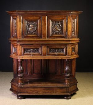 Lot 526 | Period Oak & Country Furniture | Wilkinsons Auctioneers Doncaster
