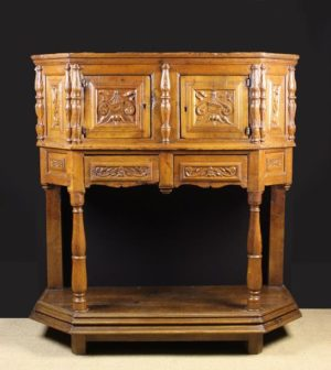 Lot 547 | Period Oak & Country Furniture | Wilkinsons Auctioneers Doncaster