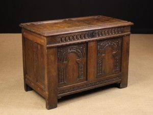 Lot 549 | Period Oak & Country Furniture | Wilkinsons Auctioneers Doncaster