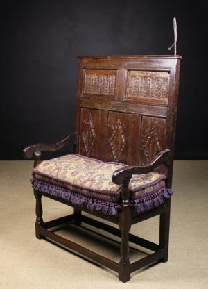 Lot 574 | Period Oak & Country Furniture | Wilkinsons Auctioneers Doncaster