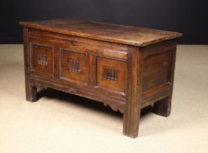 Lot 585 | Period Oak & Country Furniture | Wilkinsons Auctioneers Doncaster