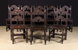 Lot 588 | Period Oak & Country Furniture | Wilkinsons Auctioneers Doncaster