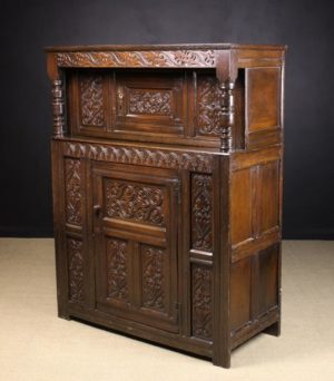 Lot 590 | Period Oak & Country Furniture | Wilkinsons Auctioneers Doncaster