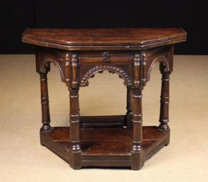 Lot 592 | Period Oak & Country Furniture | Wilkinsons Auctioneers Doncaster