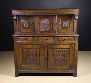 Lot 594 | Period Oak & Country Furniture | Wilkinsons Auctioneers Doncaster