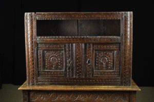Lot 610 | Period Oak & Country Furniture | Wilkinsons Auctioneers Doncaster