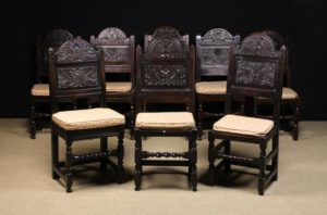 Lot 621   Period Oak & Country Furniture   Wilkinsons Auctioneers Doncaster