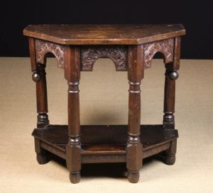 Lot 626   Period Oak & Country Furniture   Wilkinsons Auctioneers Doncaster