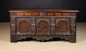Lot 629 | Period Oak & Country Furniture | Wilkinsons Auctioneers Doncaster