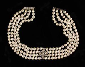 Lot 10 | Bijouterie & Cabinet Sale | Wilkinsons Auctioneers Doncaster