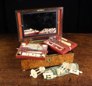 Lot 329 | Bijouterie & Cabinet Sale | Wilkinsons Auctioneers Doncaster