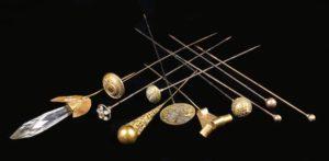 Lot 339 | Bijouterie & Cabinet Sale | Wilkinsons Auctioneers Doncaster