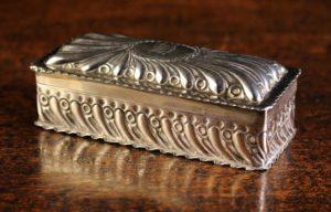 Lot 345 | Bijouterie & Cabinet Sale | Wilkinsons Auctioneers Doncaster