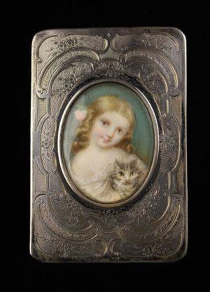 Lot 351 | Bijouterie & Cabinet Sale | Wilkinsons Auctioneers Doncaster