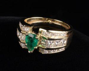 Lot 52 | Bijouterie & Cabinet Sale | Wilkinsons Auctioneers Doncaster