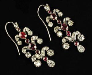Lot 70 | Bijouterie & Cabinet Sale | Wilkinsons Auctioneers Doncaster