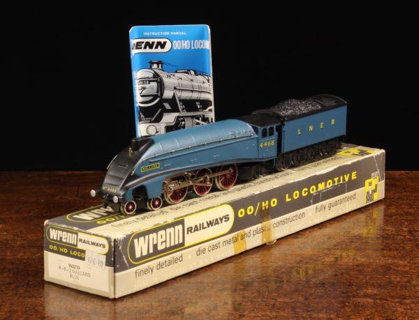 Lot 11   Antique Cameras & Vintage Trains Sale   Wilkinsons Auctioneers Doncaster