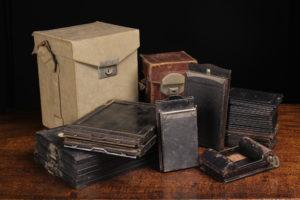 Lot 110 | Antique Cameras & Vintage Trains Sale | Wilkinsons Auctioneers Doncaster