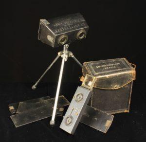 Lot 113   Antique Cameras & Vintage Trains Sale   Wilkinsons Auctioneers Doncaster