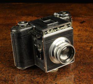 Lot 114   Antique Cameras & Vintage Trains Sale   Wilkinsons Auctioneers Doncaster