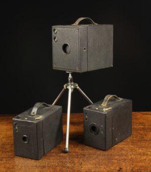 Lot 116   Antique Cameras & Vintage Trains Sale   Wilkinsons Auctioneers Doncaster