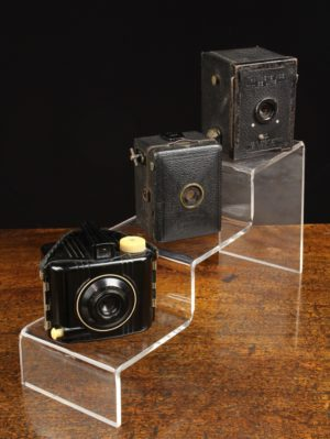 Lot 117 | Antique Cameras & Vintage Trains Sale | Wilkinsons Auctioneers Doncaster